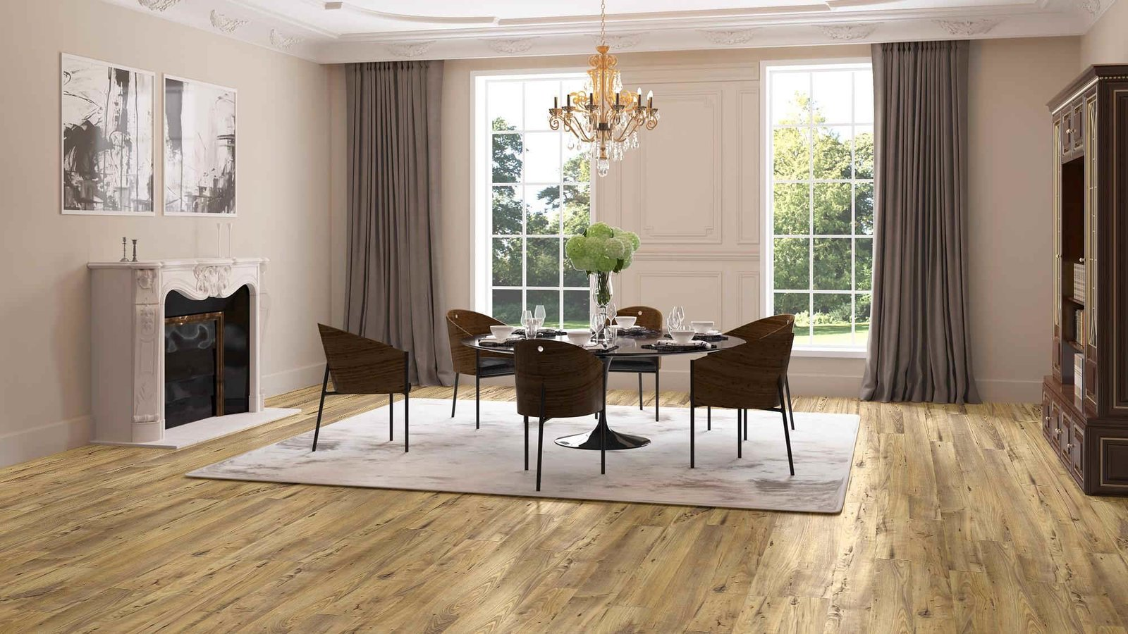 quick step livyn balance click bacl40029. Black Bedroom Furniture Sets. Home Design Ideas