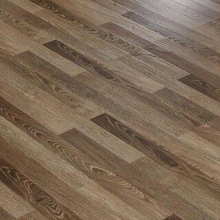 Ламинат Woodstyle Magic Strip Дуб Фокс 81244
