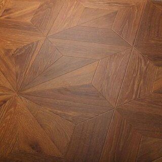 Ламинат Naple Flooring Art parquet Орех Флорет 525