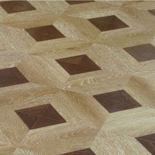 Ламинат Naple Flooring Art parquet Ромб Элегант 1591-2